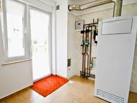 Repair HVAC